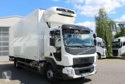Volvo refrigerated truck FL 240 4x2 Tiefkühlkoffer*ThermoKing,LBW*