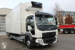Volvo FL 280 4x2 Tiefkühlkoffer*Carrier,LBW,Kl LKW gebrauchter Kühlkoffer