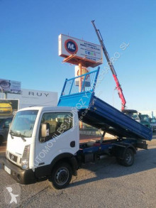 Nissan NT 400 truck used construction dump