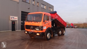 Mercedes tipper truck 2220