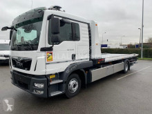 MAN TGL 12.250 truck new car carrier