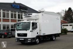 MAN refrigerated truck TGL 8.180 TK T-800R/Trennwand/Türen+LBW/FRC 2022