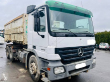 Mercedes hook arm system truck Actros 2641