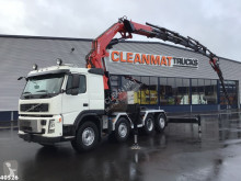 Volvo FM tractor unit used