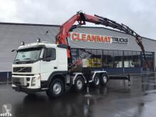 Volvo tractor unit FM