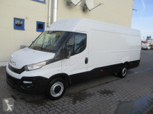 Fourgon utilitaire Iveco 35S16 HI-MATIC