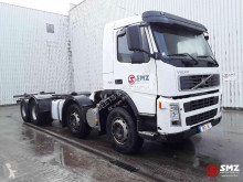 Volvo chassis truck FM 400
