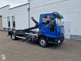 Camion polybenne Iveco Eurocargo ML 100 E 21 ML 100 E 21, Unilift Citylift 6 to, bis 4,5 m Beh. möglich