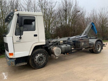 Volvo hook lift truck FL7