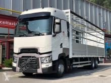Camion Renault savoyarde neuf