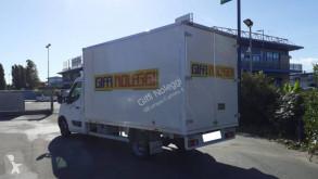 Furgoneta Nissan furgoneta furgón usada