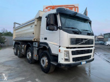 Volvo FM12 480 truck used tipper