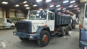 Iveco Magirus 330.30AN truck used tipper
