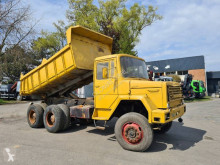 Magirus-Deutz 170 truck used tipper