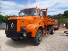 Renault GLR 190 truck used tipper