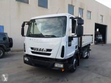 Camion Iveco Eurocargo 100 E 18 benne occasion