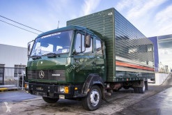 Teherautó Mercedes 1117 használt furgon