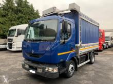 Renault Midlum 150 truck used tarp
