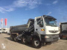 Camion benne TP Renault Kerax 380 DXI