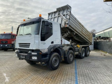 Iveco tipper truck Trakker 500 AT410T50