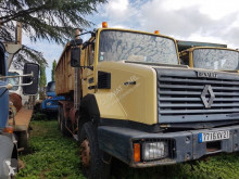 Camion benne Renault CBH 350