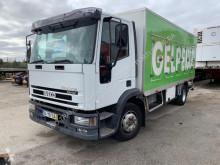 Iveco mono temperature refrigerated truck Eurocargo