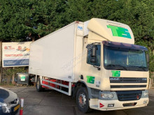 DAF CF75 310 truck used multi temperature refrigerated