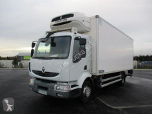 Renault Midlum 220.14 DXI truck used mono temperature refrigerated