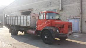 Berliet tipper truck GR 191