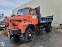 Kamión Renault GLR 230 korba ojazdený