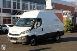 Fourgon utilitaire Iveco Daily Iveco Daily 35-130 van