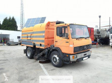 Mercedes 1314 used other trucks