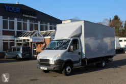 Fourgon utilitaire Iveco Daily Iveco Daily 70C17 Koffer + LBW