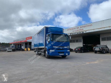 Ciężarówka furgon Scania 22ACA1DC2
