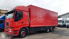 Camion Iveco Stralis 260 S 42 fourgon occasion