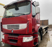 Camion Renault Premium 370 trasporto macchinari usato