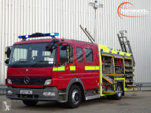 Mercedes fire truck Atego