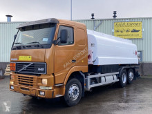 Camion Volvo FH12 citerne occasion