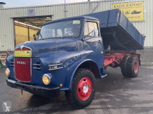 Camion MAN 19.240 benne occasion