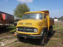 Camion Mercedes LK 1413 benne occasion