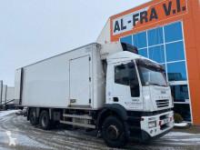 Iveco egyhőmérsékletes hűtőkocsi teherautó Stralis 260 E 35