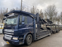 DAF car carrier trailer truck CF75