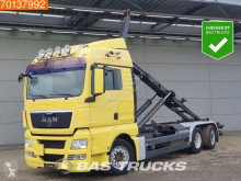 Camion MAN TGX 26.480 polybenne occasion
