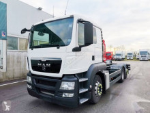 MAN chassis truck TGS 26.320