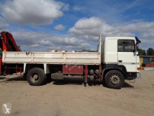 Renault Gamme R 310 truck used flatbed