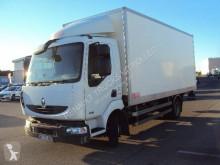 Camion fourgon polyfond Renault Midlum 180.10