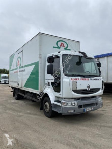 Camion fourgon Renault Midlum 220