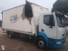 Camion Renault Midlum 270 DXI fourgon occasion