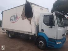 Kamión dodávka Renault Midlum 270 DXI