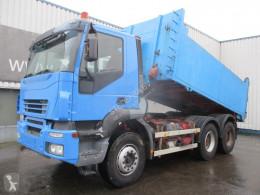 Kamion korba Iveco Eurotrakker